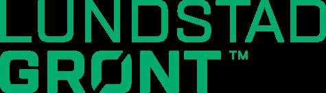 Lundstad Grønt Logo